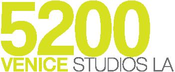 5200 Venice Studios Los Angeles Logo